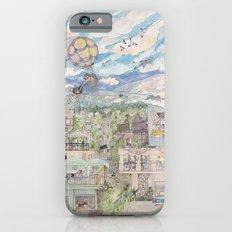 Echo Park Slim Case iPhone 6s