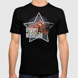 HARVEY MUSHMAN T-shirt