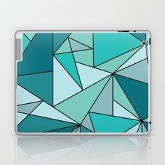 Blueup Laptop & iPad Skin