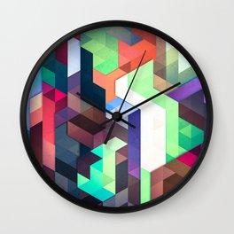 scope 2 (variant) Wall Clock