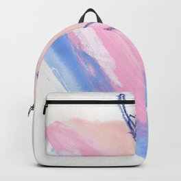 ABSTRACT STUDY 1 Backpack