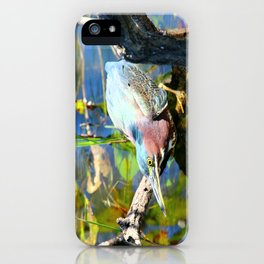 I Can Wait Forever iPhone Case