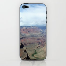 Majestic Grand Canyon Photo - Space to Breathe iPhone Skin