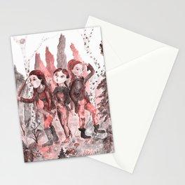 Scythia Stationery Cards