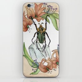 This Is You iPhone Skin