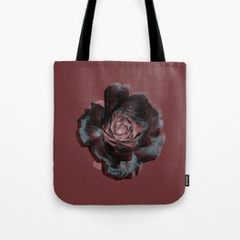 But there's not one in this whole garden. Tote Bag
