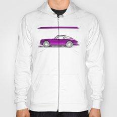 Porsche 911 / III Hoody