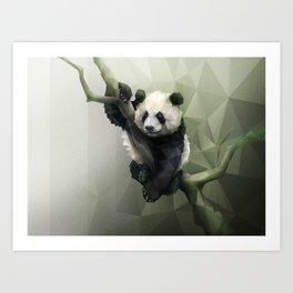 69b7df4b2e12 Panda Bear Art Prints