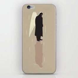 Der Himmel uber Berlin iPhone Skin