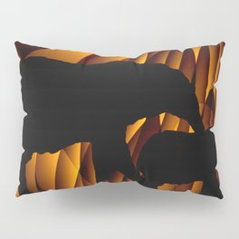 Storms Over Africa Pillow Sham