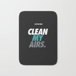 Clean My Airs Atmos 87 Bath Mat
