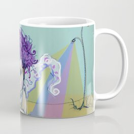 Bestiolas 3 (Little Creature) Coffee Mug