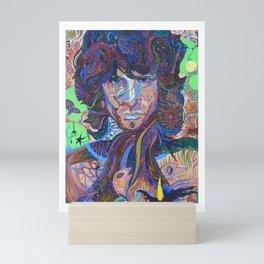 Into the Doors of Perception Mini Art Print