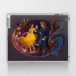 For Evermore Laptop & iPad Skin