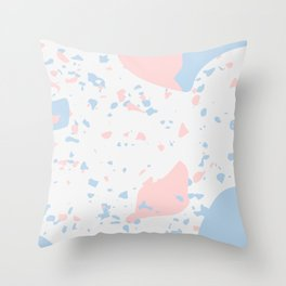 Speckled Party Throw Pillow