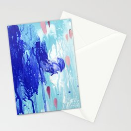 Callais /fragment Stationery Cards