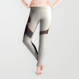 Why? Leggings
