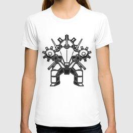 Mech of Devastation  T-shirt