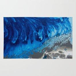 Hurricane Texture Rug