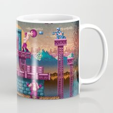 Commando Bionic Coffee Mug