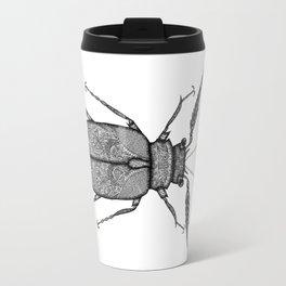 Prionus Beetle Travel Mug