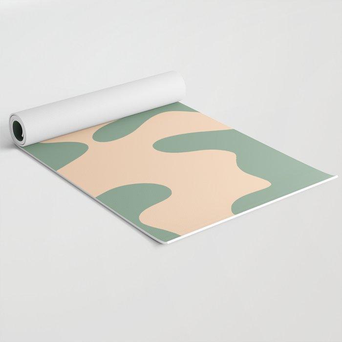 Alga Yoga Mat
