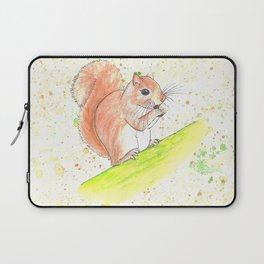 Squirrel Laptop Sleeve