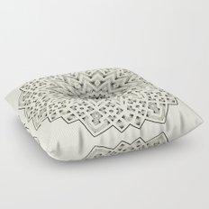 Mandala 6 Floor Pillow