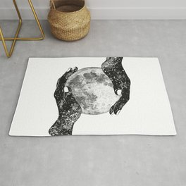 The Magic of the Universe Rug