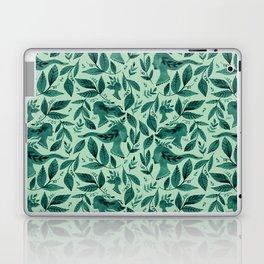 Forest Maidens Laptop & iPad Skin