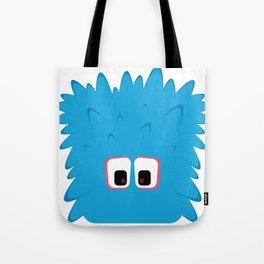 Bubble Beasts: Tangle Wrangler Tote Bag