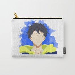 Free! Minimalist (Haru) Carry-All Pouch