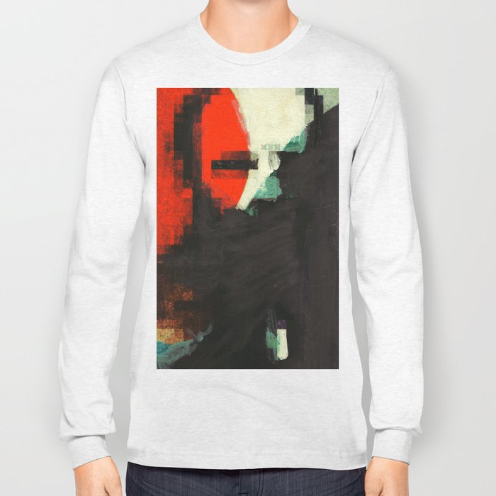 Dos Long Sleeve T-shirt