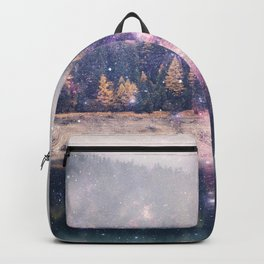 Star Forest Backpack