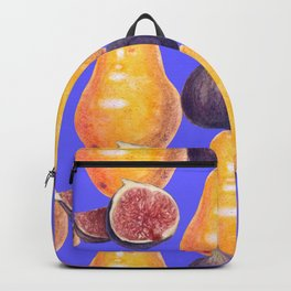Oh pear! Backpack