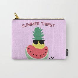 Summer thirst Carry-All Pouch