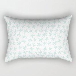 Fanfare III Rectangular Pillow
