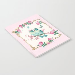 Love birds Notebook