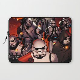 stormtrooper Laptop Sleeve