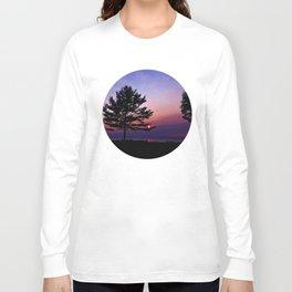 Setting Star Long Sleeve T-shirt