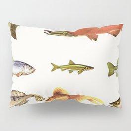Fishing Line Pillow Sham