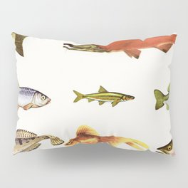 Fishing Line Pillow Sham