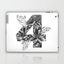 Azalea Four Laptop & iPad Skin