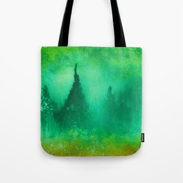 Abstract No. 239 Tote Bag