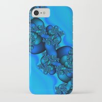 illusion iPhone & iPod Cases featuring Illusion by Christy Leigh