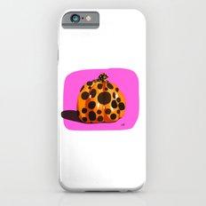 Kusama's Pumpkin iPhone 6s Slim Case