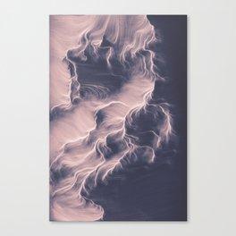 Sirocco Canvas Print