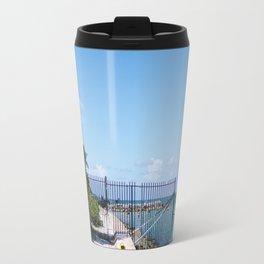 Lighthouse I Travel Mug