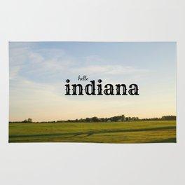Hello Indiana Rug