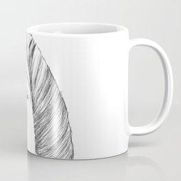 The Glam Girl Coffee Mug